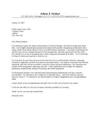 Resume For A Receptionist  cover letter objective for a