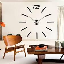 aliexpress com buy fashion 2016 new home decor wall clock
