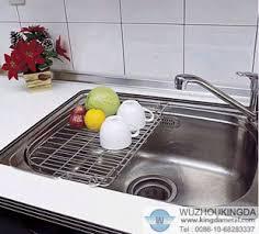 Over Sink Dish Drainer Roselawnlutheran - Kitchen sink dish rack