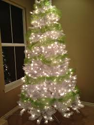 how to decorate a christmas tree with deco mesh kristen u0027s