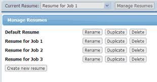 Free Resumes Builder Online by Resume Builder U2022 Free Resume Builder