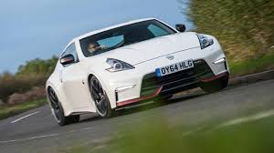 nissan 370z used india first drive nissan 370z 3 7 v6 344 nismo 3dr top gear
