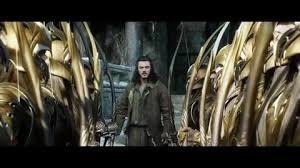 Video thumbnail  The Hobbit  The Battle of the Five Armies   UK Trailer
