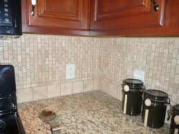 lt travertine with st cecilia granite backsplash ideas