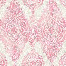 york sure strip light pink boho chic removable wallpaper 6g818