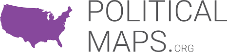Roanoke Virginia Map by 2012 Virginia Political Maps Political Maps