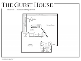 house plans with mother in law cottage