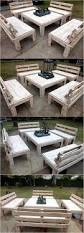 Patio Furniture Wood Pallets - best 25 wooden pallet furniture ideas only on pinterest wooden