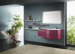 giving contemporary bathrooms a curvy twist avantgarde by inda