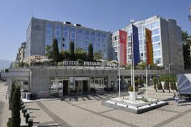 president wilson hotel