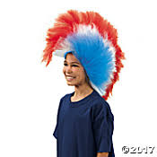 Patriotic Halloween Costumes Patriotic Halloween Costumes