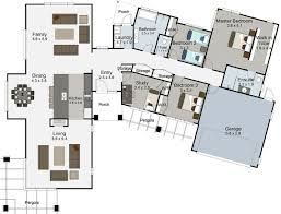 the northlake floor plans from landmark homes nz house plans