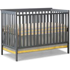 Nadia 3 In 1 Convertible Crib by Child Of Mine By Carter U0027s Brookline 4 In 1 Fixed Side Crib