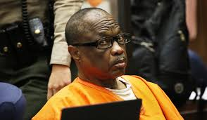 the u0027grim sleeper u0027 is sentenced to death for string of murders