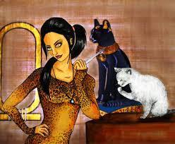$pimpandhost.com cat goddess Nude vile ooking sheboon #1