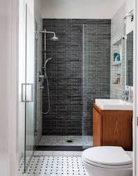 Small And Functional Bathroom Design Ideas Bathroom Remodel Ideas - Home bathroom design ideas
