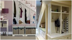 affordable under stairs storage ideas images on interior design