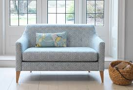 Low Back Sofa by Burleigh Low Back Sofa Wesley Barrell Blue U0026 White Pinterest