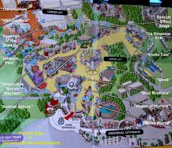 Orlando Universal Studios Map by Archives For December 2016 You Can See A Map Of Many Places On
