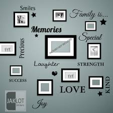 Home Interior Picture Frames by Wall Sticker Frames Home Interior Design Ideas Epic Lovely Home
