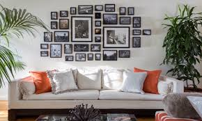 How To Make A Gallery Wall by How To Clean A Gallery Wall Without Ruining Your Art And Photos