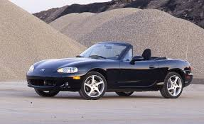 mazda mx series 2001 mazda mx 5 miata u2013 instrumented test u2013 car and driver