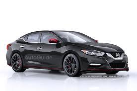 Nissan Altima Nismo - nissan u0027s maxima nismo could look this good autoguide com news
