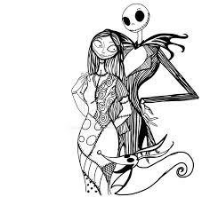 nightmare before christmas halloween drawings u2013 halloween wizard