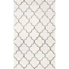 Area Rug 12 X 15 Trellis 11 X 13 And Larger Area Rugs Rugs The Home Depot