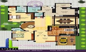 bedroom bungalow floor plan and 3d view kerala home design and