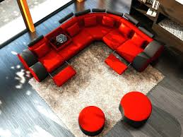 Most Comfortable Sectional by Red And White Sectional U2013 Vupt Me