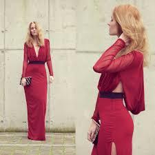 Vestido de Formatura Longo - Modelos e Acessórios
