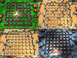 لعبة قنابل سوبر ماريو