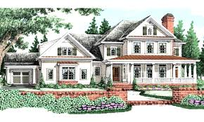4 bedroom farmhouse plans u2013 3 1 story house also corglife