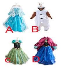 Frozen Halloween Costumes Adults Frozen Kristoff Costume 2t 5t Child U0027s Toddler Queenfrance