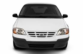 2000 ford windstar pictures