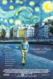 Midnatt i Paris (2011)