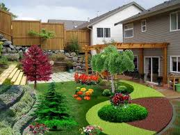 landscaping landscape design for beginners hickory ridge roofing