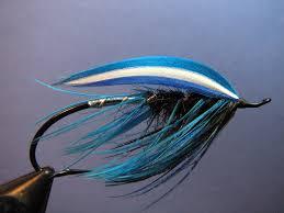 icy blue spey northwest fly tyer