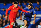 CHELSEA VS LIVERPOOL: Match Review | Soccer Fan Base