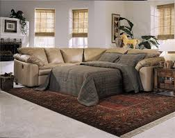 leather sectional sofa recliner sectional sofas with recliners and sleeper tourdecarroll com