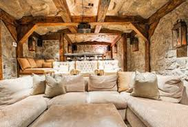 Home Theater Design Pictures Luxury Rustic Home Theater Design Ideas U0026 Pictures Zillow Digs