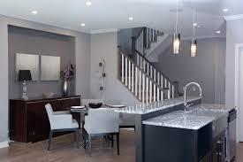 Huntington Floor Plan Huntington 3 Bedroom New Townhome Ottawa New Townhomes For Sale