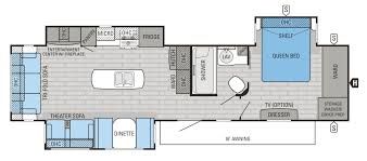 Evergreen Travel Trailer Floor Plans by Jayco Eagle Travel Trailers Pete U0027s Rv Center Vermont