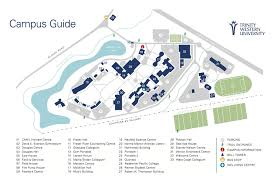 Bc Campus Map View Our Campuses Canada Institute Of Linguistics