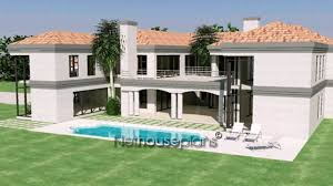 tuscan style house plans south africa youtube
