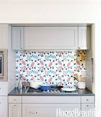 Country Kitchen Tile Ideas 50 Best Kitchen Backsplash Ideas Tile Designs For Kitchen