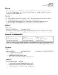 Create My Resume Online For Free by Resume Template 1 Page Examples Of Resumes Enhancv For One 81
