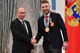 Медальный зачет. Европейские игры-2018. 13 июня 2018 г. Кто в лидерах?