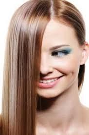 Merawat rambut setelah diribonding agar tetap awet lurus dan indah